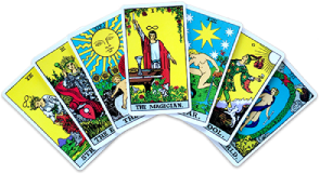 Oak Lawn Tarot Readings